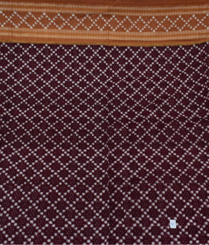 Sambalpuri Cotton Saree