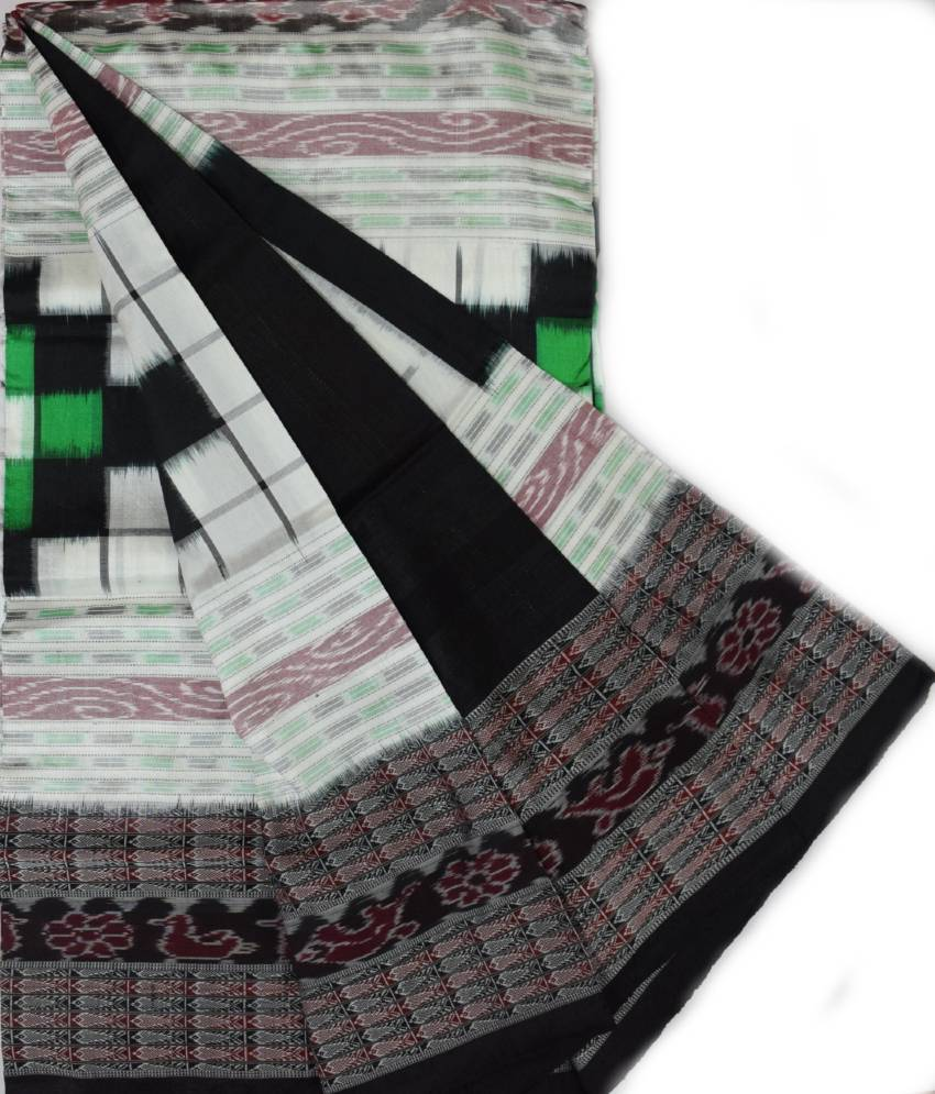 Bichitrapuri Silk Saree