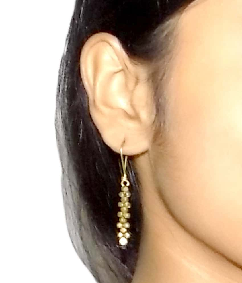 Tribal Earring