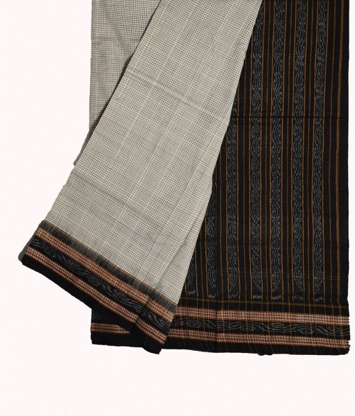 Sachipar Cotton Saree