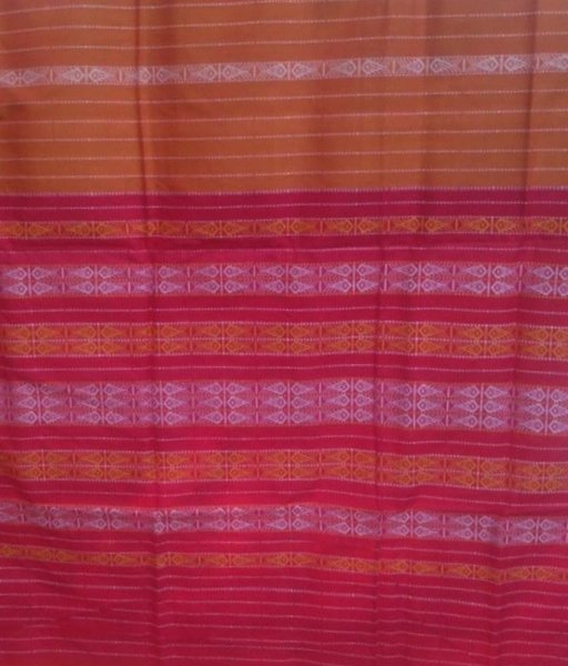 Habaspuri Cotton Saree