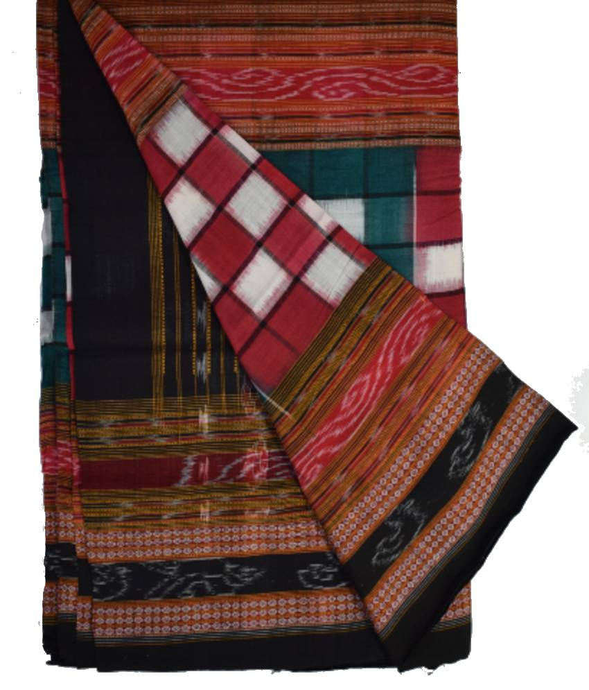 Bichitrapuri Cotton Saree