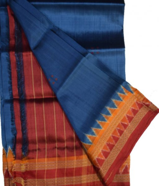 Khanua Silk Saree