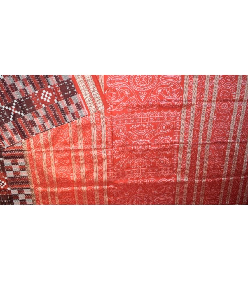 Pasapali Silk Saree